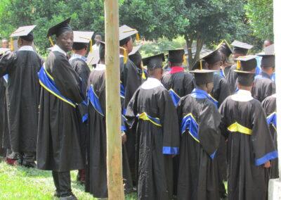 UNILAI Graduates