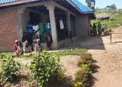 Muchulo Administrative Centre