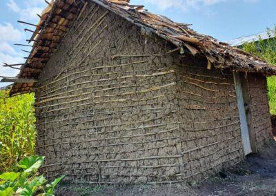 Pygmy house