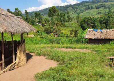 Muchulo settlement