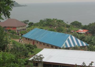 Kamiro Industrial Campus